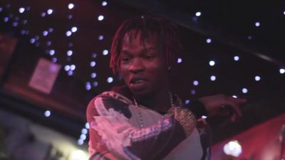 Naira Marley Ft. Wizkid - Baba Nla (Freestyle) Mp3 Mp4 Audio Video Download