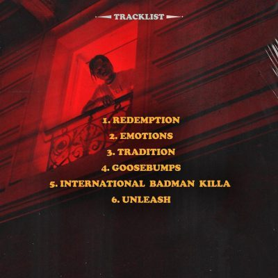 Runtown - Tradition EP (Full Album) Mp3 Zip Free download