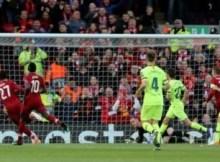 VIDEO: Liverpool Vs Barcelona 4-0 UCL 2019 Goals Highlights 6 Download