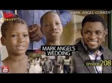 VIDEO: Mark Angel Comedy - WEDDING (Episode 208) 18 Download