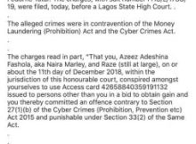 Naira Marley Might Spend 7 Years in Jail, As EFCC Charge Him With 11 Crimes Including Credit Card Fraud 16 Download