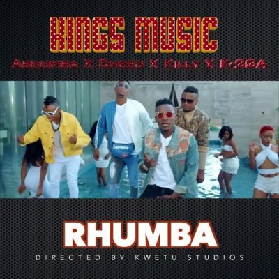 AbduKiba Ft. Cheed, Killy & K-2GA - Rhumba (Audio + Video) Mp3 Mp4 Download