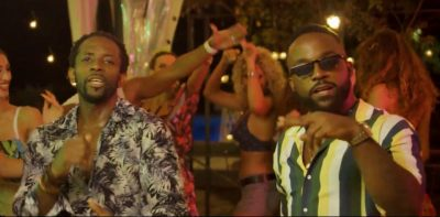 DJ Bright ft. Iyanya - Luv 2 Party (Audio + Video) Mp3 Mp4 Download