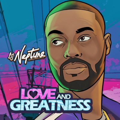 DJ Neptune Ft. Kizz Daniel - Wait Mp3 Audio Download