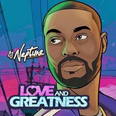 DJ Neptune Ft. Mayorkun - Tear Rubber Mp3 Audio Download