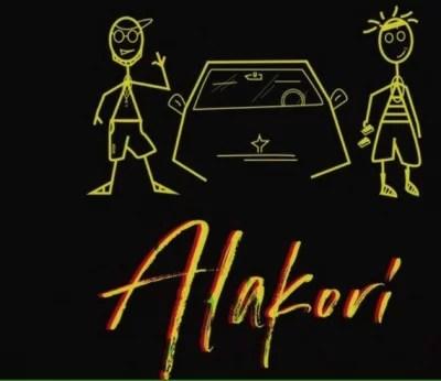 Falz ft. Dice Ailes - Alakori Mp3 Audio Download
