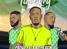 Tulenkey ft. Falz & Ice Prince - Proud Fvck Boys (Remix) 24 Download