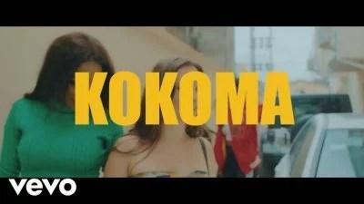 VIDEO: Cheekychizzy - Kokoma Mp4 Download