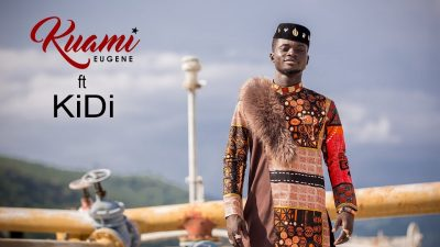 VIDEO: Kuami Eugene ft. KiDi - Ohemaa Mp4 Download
