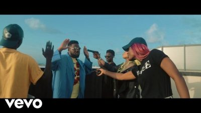 VIDEO: Magnito ft. RMD & Alex Unusual - Relationship Be Like (Part 9) Mp4 Download
