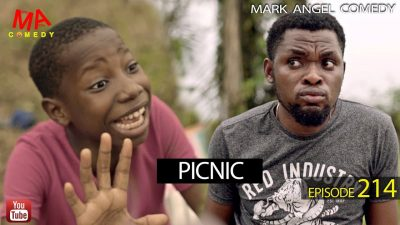 VIDEO: Mark Angel Comedy - PICNIC (Episode 214) by Mp4 Download