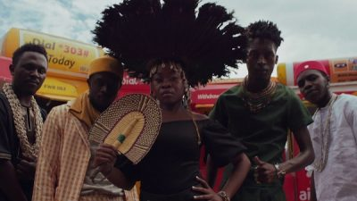 VIDEO: Sampa The Great - Final Form Mp4 Download