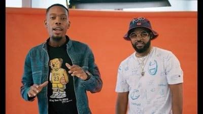 VIDEO: Tulenkey ft. Falz, Ice Prince - Proud Fvck Boys (Naija Remix) Mp4 Download
