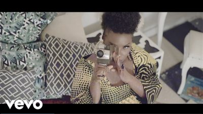 VIDEO: Yemi Alade - Bounce Mp4 Download