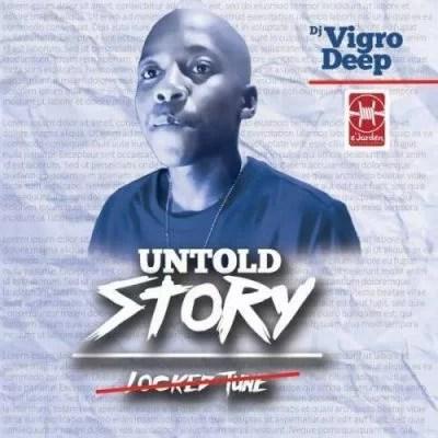 Vigro Deep - Uphetabani Ft. Buckz Mp3 Audio Download