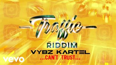 Vybz Kartel - Cant Trust Mp3 Audio Download