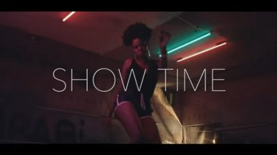 WEUSI - Showtime (Audio + Video) Mp3 Mp4 Download