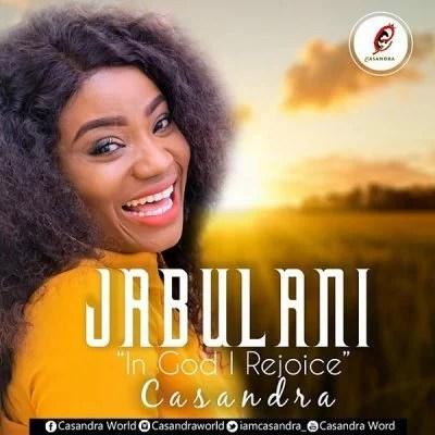Casandra - Jabulani Mp3 Audio Download