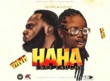 Chronic Law Ft. Dane Ray - HAhA (Last Laugh) 15 Download