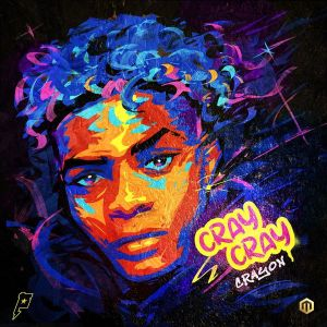 Crayon - Cray Cray EP (Full Album) Mp3 Audio Download Zip Fast free Full Download fast