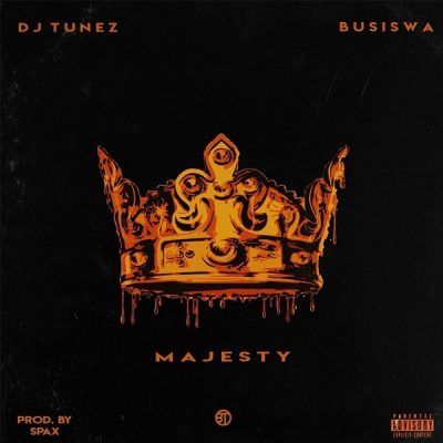 DJ Tunez - Majesty Ft. Busiswa Mp3 Audio Download