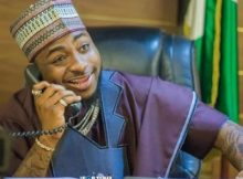 Seven Years Now And Nobody Supports Me, Is It My Fault That My Dad Is Rich - Davido 59 Download