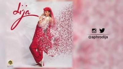 DiJa   Baby - AUDIO MP3: Di'Ja - Baby
