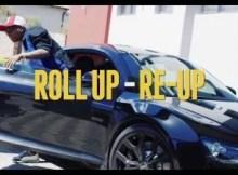 Emtee - Roll Up [Re Up] Ft. Wizkid & AKA (Audio + Video) 5 Download