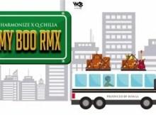 Harmonize Ft. Q Chilla - My Boo (Remix) 19 Download
