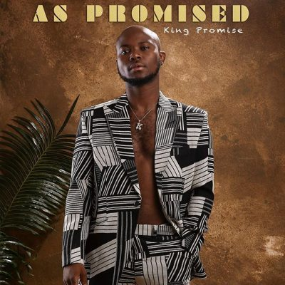 King Promise Ft. Simi - Selfish Part 2 Mp3 Audio Download