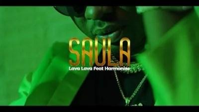 Lava Lava Ft. Harmonize - Saula (Audio + Video) Mp3 Mp4 Download