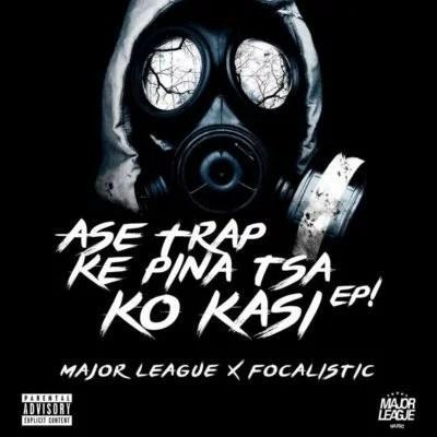 Major League & Focalistic ft. Gobi Beast, Shimza, Makwa & Ltechk - BaeBar Mp3 Audio Download