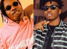 Another One! Naira Marley Link Up With Mayorkun On A New Song ... Listen To The Snippet 57 Download
