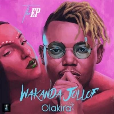 Olakira - Aya Mi (My Love) Mp3 Audio Download