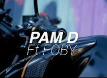 Pam D Ft. Foby - Kizungu Zungu (Audio + Video) 2 Download