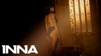 VIDEO: INNA - Locura Mp4 Download