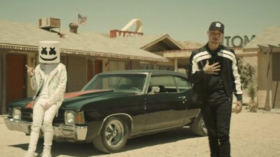 VIDEO: Marshmello Ft. Kane Brown - One Thing Right Mp4 Download