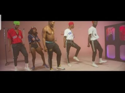 VIDEO: Xploit Comedy - Busy Body Ft. Magnito Mp4 Download