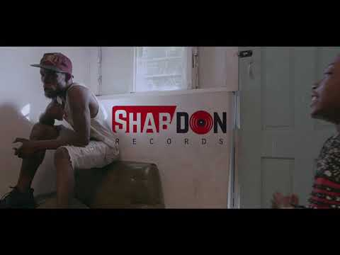 DOWNLOAD Vybz Kartel - Badmind (Audio + Video) - NaijaRemix