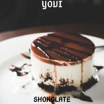 Yovi - Shokolate Mp3 Audio Download