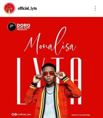 Lyta Unveils New Single/Record Label, Doro Music Gang 2 Download