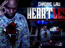 Chronic Law - Heartless (Prod. by Motion Records) 8 Download