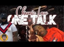 Chronic Law - One Talk 5 Download
