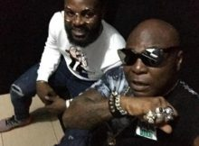 Charly Boy Link Up With Falz on A New Song 6 Download