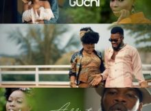 Guchi Ft. Broda Shaggi - Addicted (Audio + Video) 12 Download