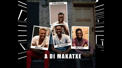 King Monada x Various artist - Adi Makatxe Mp3 Audio Download