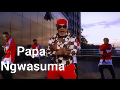 Koffi Olomide - Papa Ngwasuma (Audio + Video) Mp3 Mp4 Download