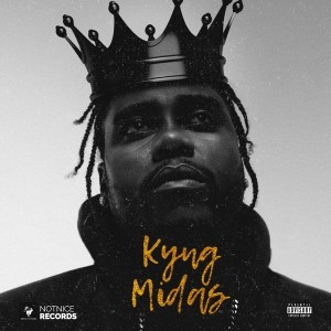 king Midas by Notnice Ft. Shatta Wale - Sexy Lady Mp3 Audio Download