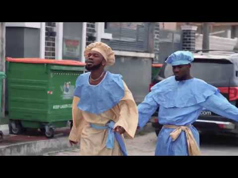 VIDEO: Broda Shaggi Comedy - The Prophet Mp4 Download