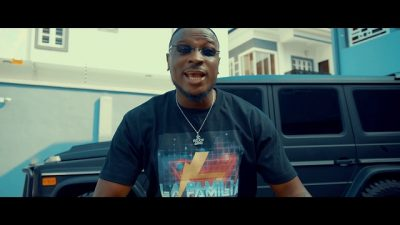 VIDEO: Dammy Krane - Always Say A Prayer (ASAP) Ft. Peruzzi Mp4 Download